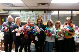 Chamber West Women In Business Donations