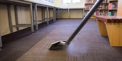 How Will Professional Carpet Cleaning Improve Your Business Today?