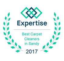 Sandy Utah's Best Carpet Cleaners